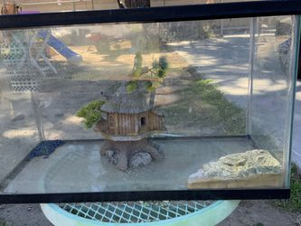 Animal/Aqua Tank for Sale in Pacoima, CA
