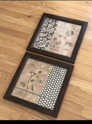 Framed pictures for Sale in Bridgeport, CT
