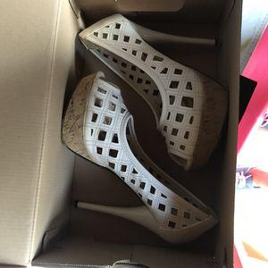 White Heels for Sale in Mount Juliet, TN