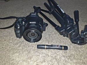 SONY Digital Camera 300$obo for Sale in Phoenix, AZ