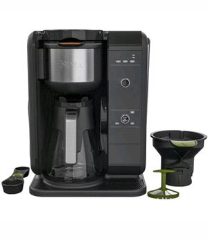 Ninja CP301A Hot & Cold Brewed System Coffee Maker for Sale in Conyers, GA