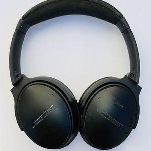 Bose QC 35 II Headphones for Sale in Henderson, NV