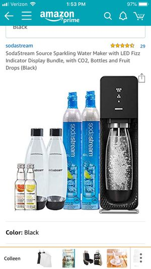 Brand New Soda Stream! for Sale in Rockville, MD