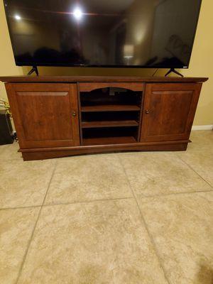 TV Entertainment/ Media Center for Sale in Las Vegas, NV