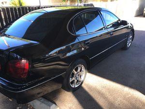Lexus Gs300 for Sale in Phoenix, AZ