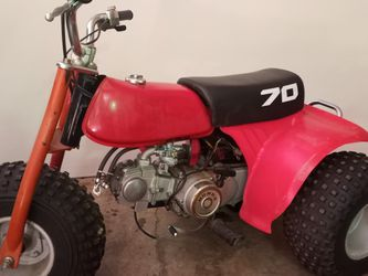 2 Honda Atc 70s for Sale in Port Orchard,  WA