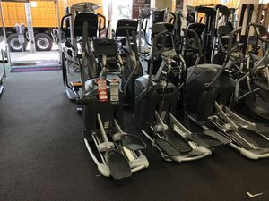 Octane Q35 Elliptical for Sale in Los Angeles, CA