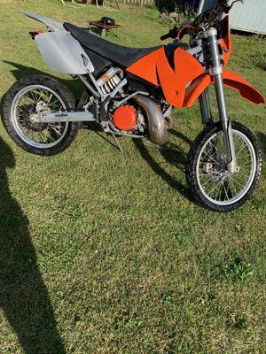 2000 KTM 380 for Sale in Pennsauken Township, NJ