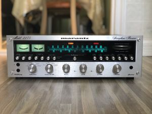 $1000 Vintage Marantz Model 2275 Fully Serviced ! for Sale in Queens, NY