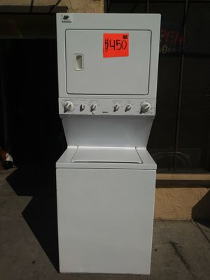 """Kenmore """"stack"""" washer/dryer for Sale in Los Angeles, CA"""