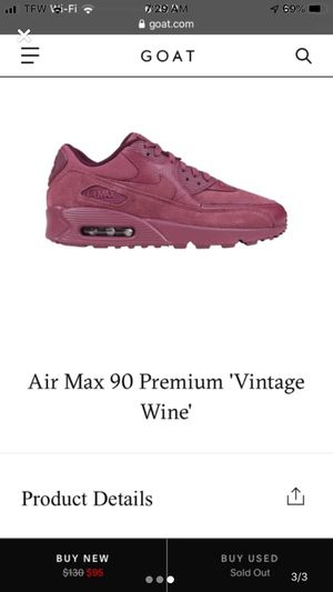 Nike Air Max for Sale in Los Angeles, CA