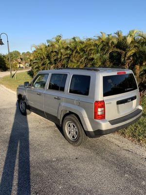 2011 Jeep Patriot for Sale in Celebration, FL