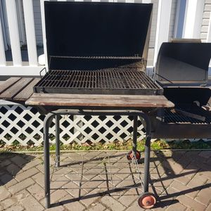 Char-Griller Smoker Bbq Grill for Sale in Chesapeake, VA