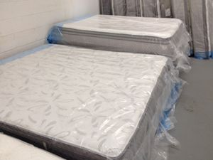 Extra Plush Mattress Sale for Sale in Chapin, SC
