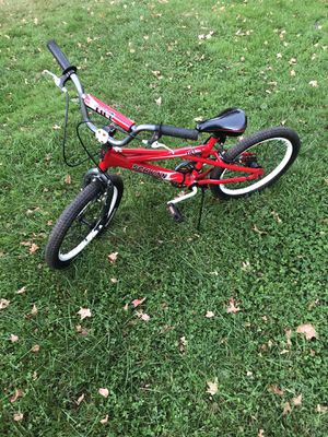 "20"" schwinn tilt bike for Sale in Staten Island, NY"