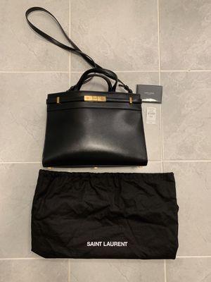 saint laurent manhattan satchel for Sale in Seattle, WA