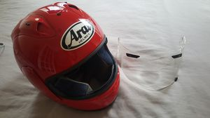 Arai helmet RX-7 Corsair for Sale in New York, NY