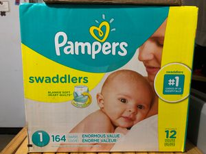 Diapers for Sale in Cedar Hill, TX