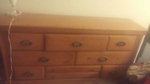 Dresser for Sale in Richmond, VA