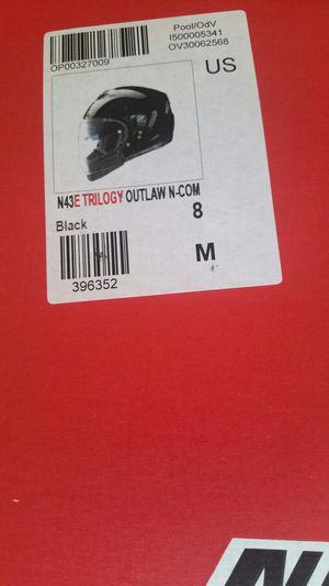 Nolan MCS Harley Davidson Intercom and Helmet for Sale in Strongsville, OH