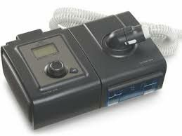 Philips Respironics System One BiPAP Auto Bi-Flex CPAP Machine with SD card, w/Heated Humidifer for Sale in Tacoma,  WA