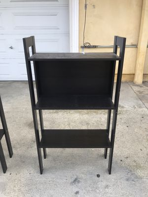 2 storage shelves for Sale in Los Angeles, CA
