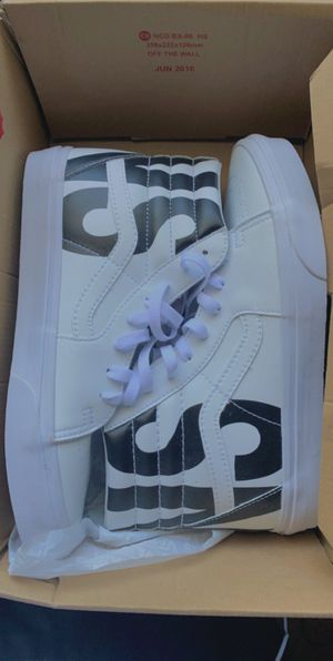 Vans Sk8 hi for Sale in Clermont, FL