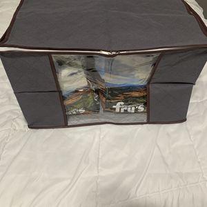 Storage Bag Organizer for Sale in Casa Grande, AZ