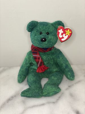 TY Original Beanie Baby Wallace Bear for Sale in San Leandro, CA