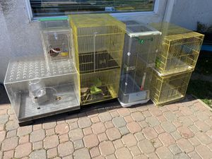 Birds cages for Sale in Antioch, CA