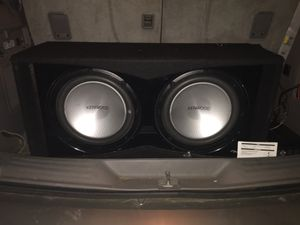Sound system for Sale in Kingsport, TN