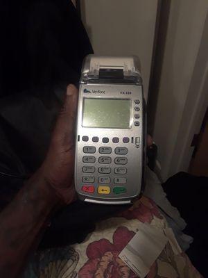 Verifone vx 520 for Sale in Denver, CO