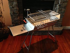 SUPER BBQ GRILL MANGAL CHARCOAL for Sale in Clackamas, OR