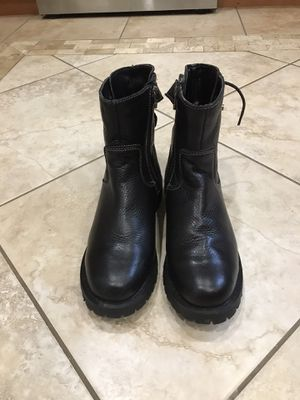 Xelement Women's Motorcycle Boots 9.5M for Sale in Orlando, FL