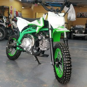 Brand New Tao DB20 **FULLY Automatic Dirtbike ** For Sale for Sale in Grand Prairie, TX