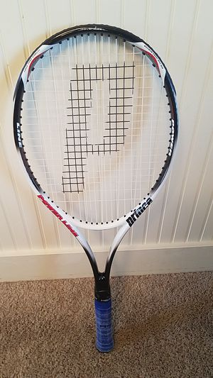 Tennis racket, Prince Powerline classic for Sale in Sandy, UT