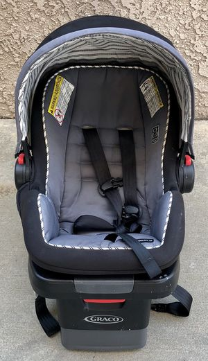 Graco infant car seat for Sale in San Marino, CA