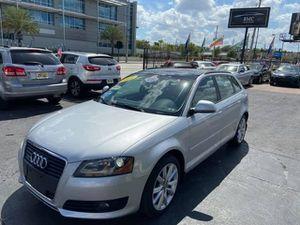 2009 Audi A3 for Sale in Orlando, FL