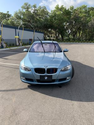 Bmw 328i Convertible for Sale in Bradenton, FL