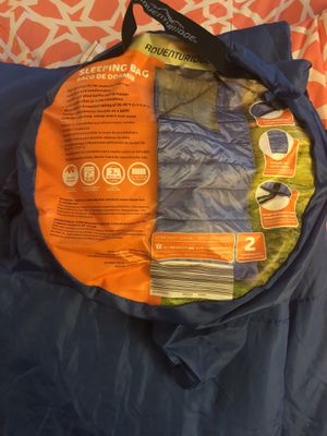 Sleeping bag for Sale in Baltimore, MD
