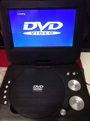 DVD player for Sale in Fall River, MA