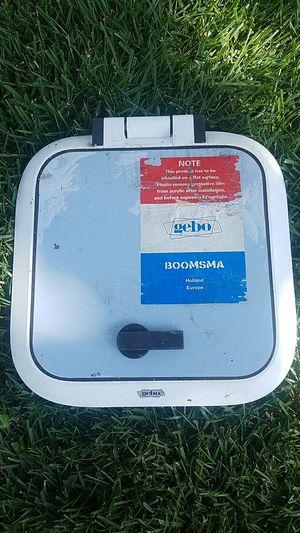 Boomsma gebo boat hatch for Sale in Palmdale, CA