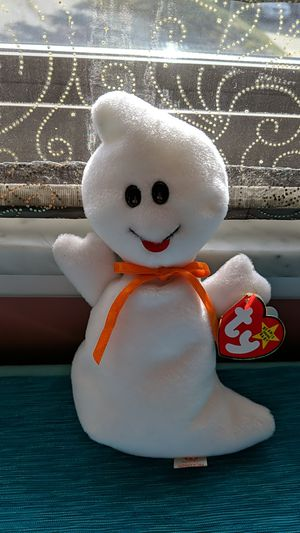 Ty Beanie Baby Spooky Major Tag Errors for Sale in McKeesport, PA