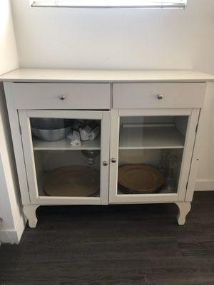 Console cabinet for Sale in Chula Vista, CA