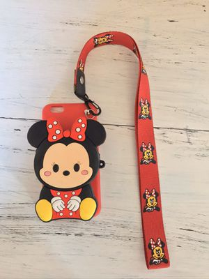 Minnie Mouse Case for Sale in Romoland, CA
