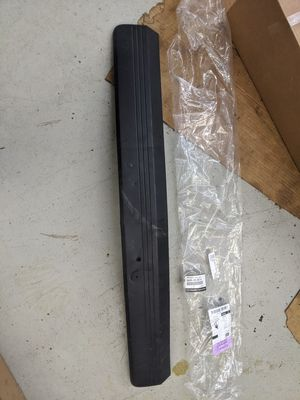 MazdaSpeed 3 Front Upper Grill for Sale in Solebury, PA