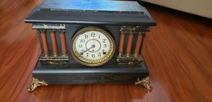Antique Seth Thomas Mantel Clock for Sale in Plantation, FL