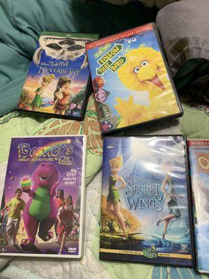 DVD assortment for Sale in Hopkinsville, KY