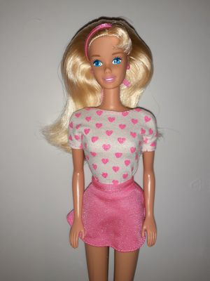 Pretty Hearts Barbie for Sale in Los Angeles, CA