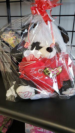 Teddy bear gift for Sale in Hialeah, FL